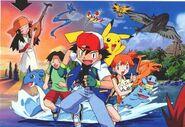 Pokémon 2000 movie