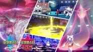 공식 「포켓몬스터소드・실드」 NEWS 03 포켓몬 배틀편