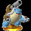 메가거북왕 피규어 3DS