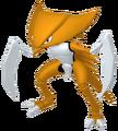 141Kabutops Pokémon HOME