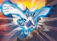 Lugia Pokemon Plasma Storm