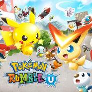 SQ WiiUDS PokemonRumbleU