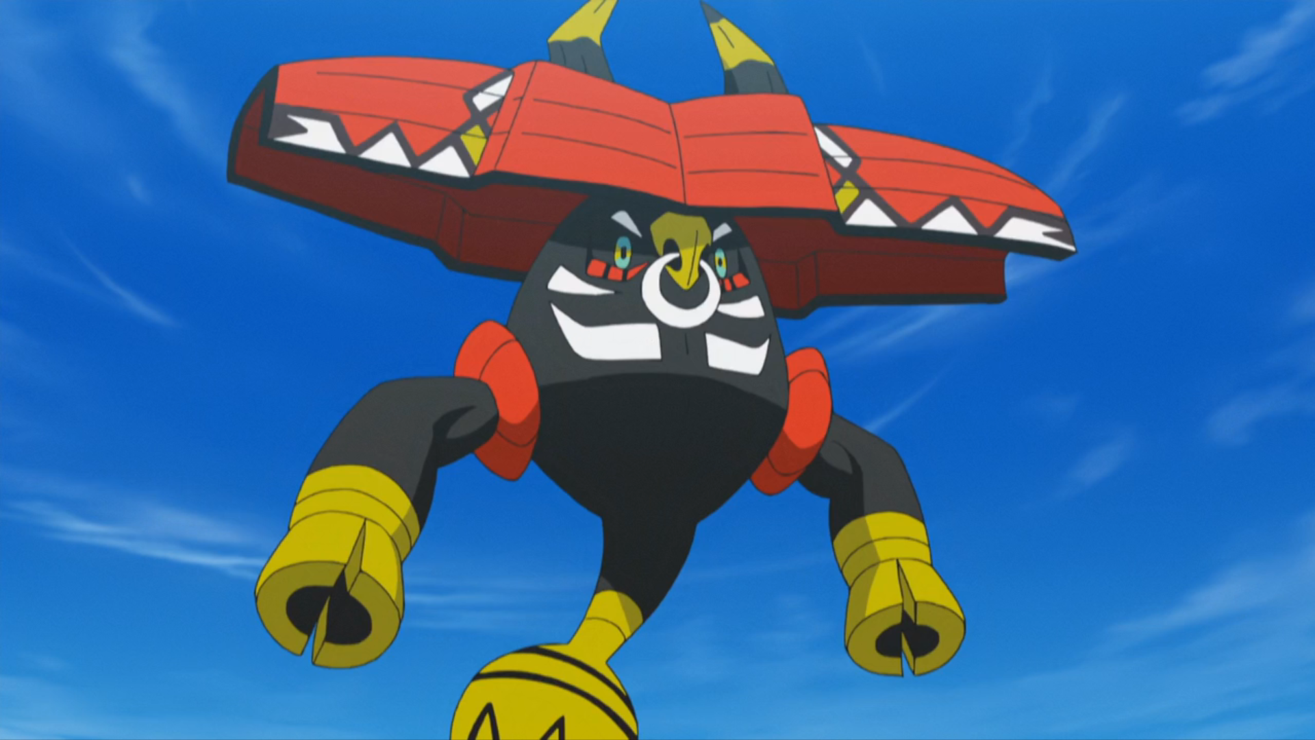 Tapu Bulu (anime)