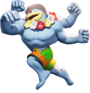 068Machamp Outfit Pokémon UNITE