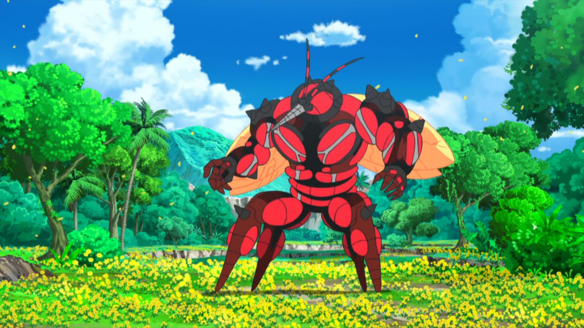 Buzzwole (anime)