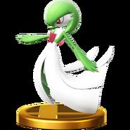 가디안 피규어 Wii U