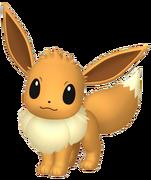 133Eevee Pokémon HOME
