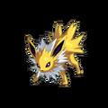 135Jolteon Pokemon Conquest