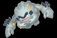 075Graveler Alola Pokémon HOME