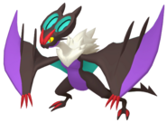 715Noivern Pokémon HOME