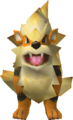 059Arcanine Pokemon Stadium