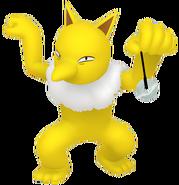 097Hypno Pokémon HOME