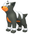 228Houndour Pokémon HOME
