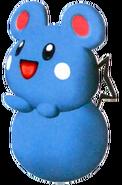 298Azurill Pokemon Colosseum