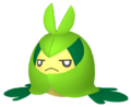 541Swadloon Pokémon HOME