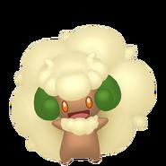 547Whimsicott Pokémon HOME