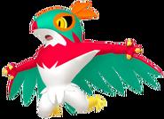 701Hawlucha Pokémon HOME