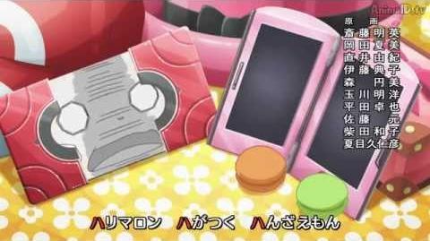 Pokémon XY Anime ending version 3 HD