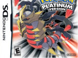 Pokémon Platinum Version