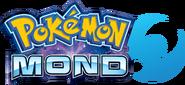 Pokémon Mond logo