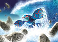 Kyogre Call of Legends