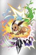 Pokémon- Let's Go, Eevee! Partner Moves