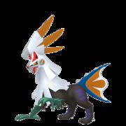 773Silvally Ground Pokémon HOME