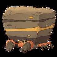 Crustle-GO