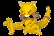 063Abra Pokémon HOME
