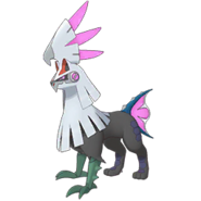 773Silvally Psychic Masters