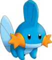 258Mudkip Pokemon Mystery Dungeon Explorers of Time and Darkness