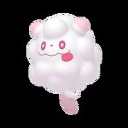 684Swirlix Pokémon HOME