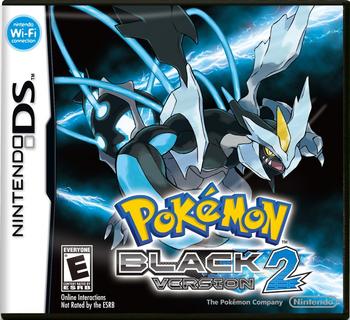 Black Version 2