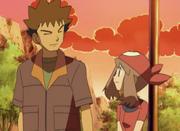 Brock and May