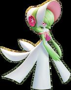282Gardevoir Fashionable Style Pokémon UNITE