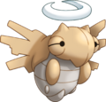 292Shedinja Pokemon Mystery Dungeon Explorers of Sky