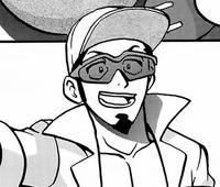 Professor Kukui Adventures