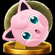 푸린(EX) 피규어 Wii U