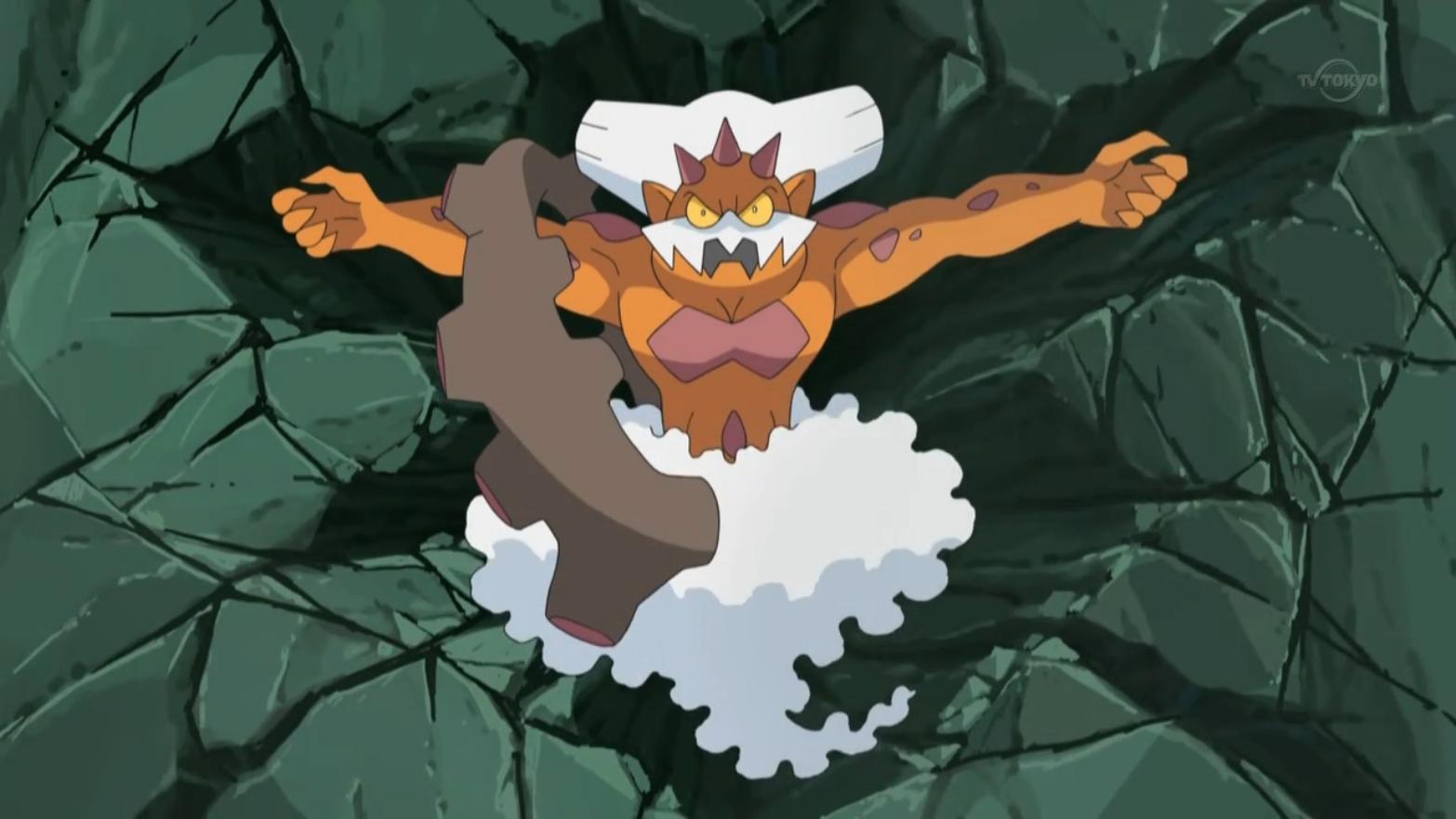 Landorus (anime)
