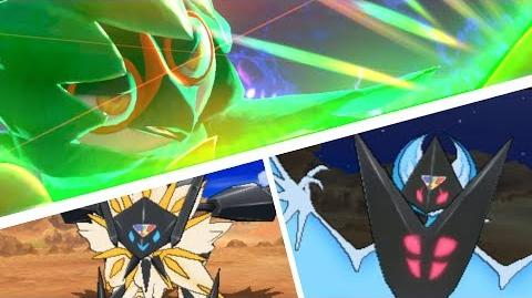 Pokkén Tournament DX, Pokémon Ultra Sun en Pokémon Ultra Moon, verwacht in 2017!