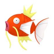 129Magikarp Pokémon HOME