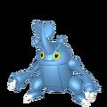 214Heracross Female Pokémon HOME