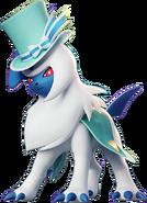 359Absol Fashionable Style Pokémon UNITE