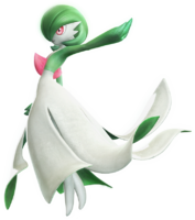 Gardevoir (Pokkén Tournament)