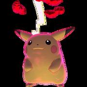 Pikachu Gigantamax SWSH