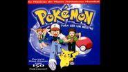 Pokémon Thema - Portugees (Brazillie)