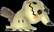 778Mimikyu Busted Pokémon HOME