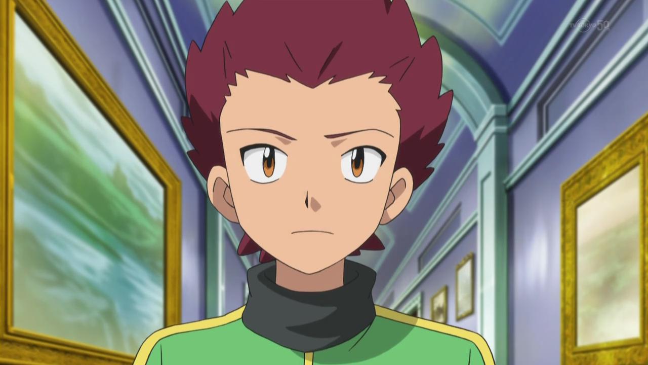 Blake (XY)