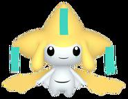 385Jirachi Pokémon HOME