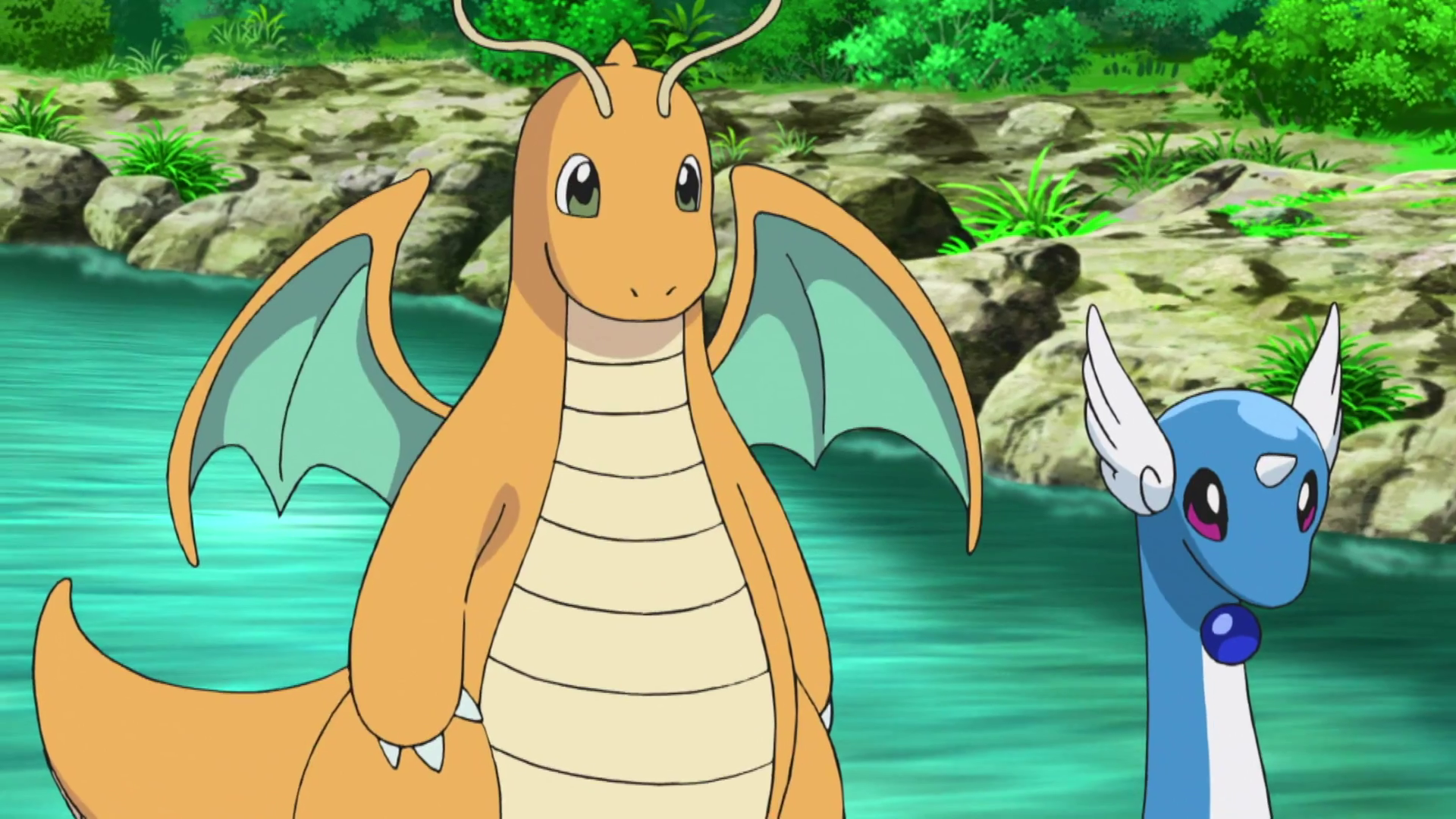 Dragonite (PJ010)